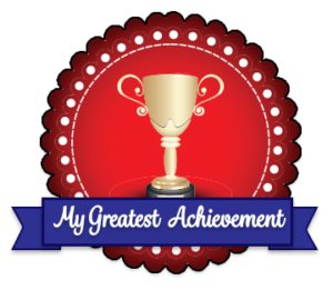 greatest achievement essay My greatest achievement - with a free essay review - free essay reviews.
