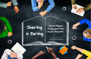 Sharing is Caring Link Up | Well Managed Classroom